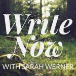 Write Now podcast