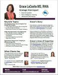 Strategic risk, speaker, keynote, risk strategy, organizational change