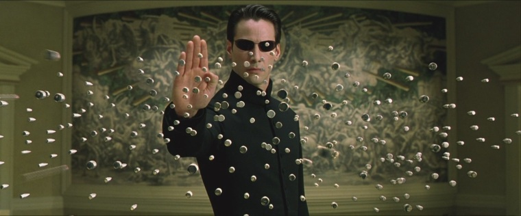 neo, the matrix, matrix, warner brothers, bullets, control