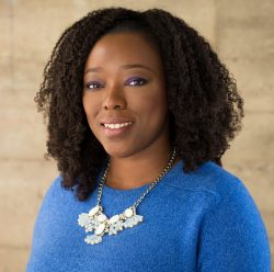 Omoju Miller, Github, data scientist, startup advisor, San Francisco, Year In Review