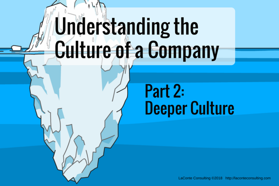 company culture, culture, culture iceberg, corporate culture, internal culture, surface culture, deeper culture, risk management, management, business ownership