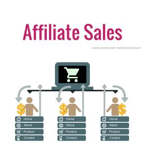 business model, affiliate, affiliates, affiliate sales, network affiliate, affiliate sales business, strategic growth, risk management