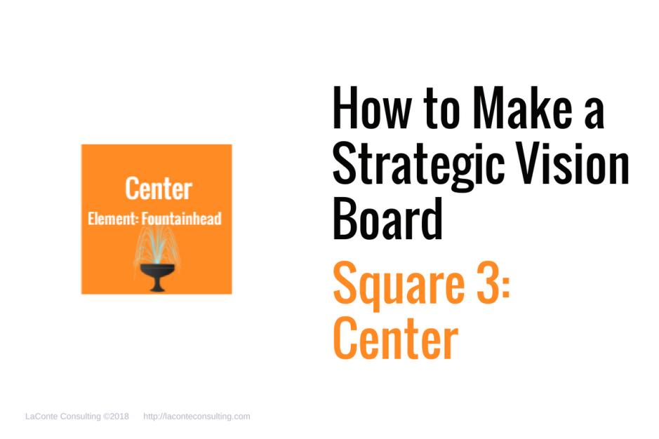 Strategic Vision Board, Strategic Vision, Strategic Planning, Vision Board, Vision boarding, yin and yang, basic element, center, fountainhead, fountain