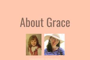 About page, About Grace, About Grace LaConte, Grace LaConte, LaConte Consulting, LaConte Consulting LLC
